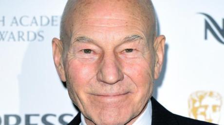 """""""Star Trek: Picard"""": Folgen, Schauspieler, Trailer - hier gibt es die Infos. Patrick Stewart ist in """"Star Trek: Picard"""" wieder als Captain Jean-Luc Picard zu sehen."""