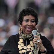 Aretha Franklin ist sehr krank. Foto: Jeff Kowalsky