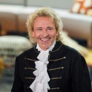 Thomas Gottschalk plant mit dem ZDF eine Samstagabendshow zum Thema Schlager. Foto: Daniel Bockwoldt