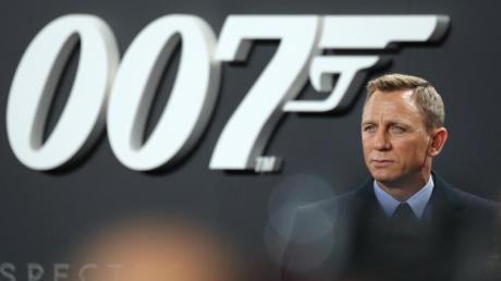 Der 25. James-Bond-Film, vermutlich der letzte mit Daniel Craig in der Hauptrolle, soll 2020 ins Kino kommen.