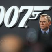 Daniel Craig rettet erst im April 2020 die Welt. Foto: Jörg Carstensen