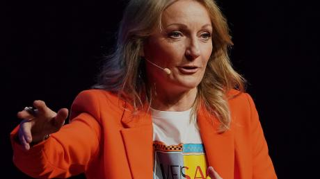 Monika Gruber Aktuelle Nachrichten Und Informationen