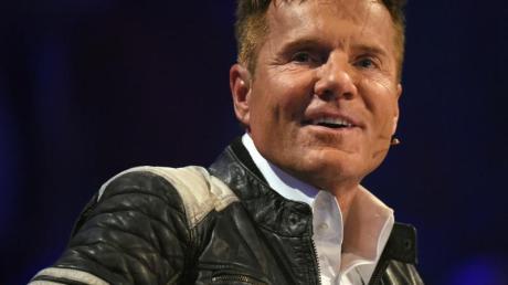 Dieter Bohlen hat fast alle Konzerte für 2020 abgesagt.