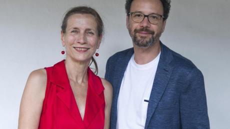 Mariette Rissenbeek und Carlo Chatrian beziehen ihre Büros in Berlin. Foto: Chiara Tiraboschi/German Films