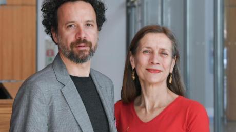 Carlo Chatrian und Mariette Rissenbeek setzen auf Vielfalt. Foto: Jens Kalaene