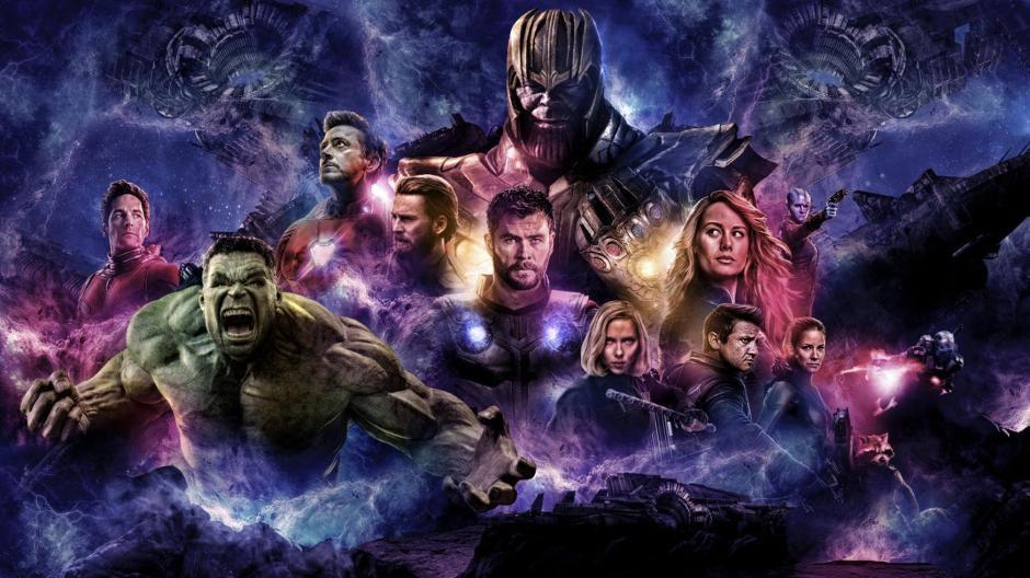 Kinostart Avengers Endgame Das Große Superhelden Finale