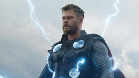 """Das Spiel """"Marvel's Avengers"""" soll 2020 erscheinen (hier ein Bild aus dem Film). Bei uns gibt es die Infos zu Release, Gameplay und Trailer."""