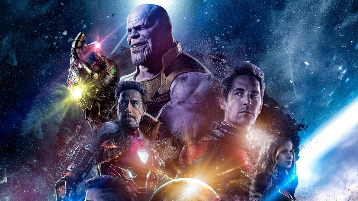 Marvel Film Warum Avengers Endgame So Erfolgreich Ist Kultur