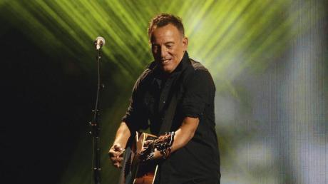 «Western Stars» - ein akustisches Road-Movie von Bruce Springsteen. Foto: Nathan Denette/The Canadian Press/AP