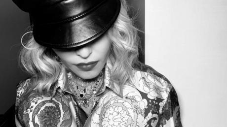 Madonna ist «Madame X». Foto:Universal Music