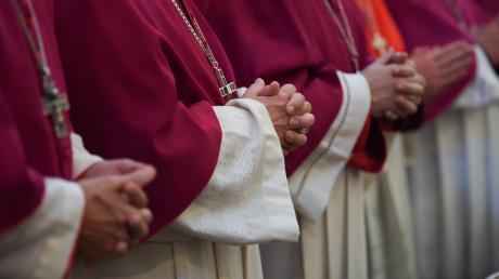 Braucht die katholische Kirche Reformen? Die Meinungen darüber gehen auseinander.