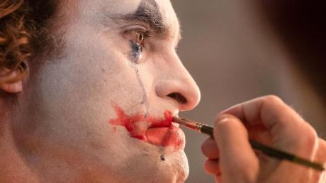 Joaquin Phoenix spielt die Hauptrolle in «Joker» von Todd Phillips. Der Film feiert in Venedig seine Premiere.