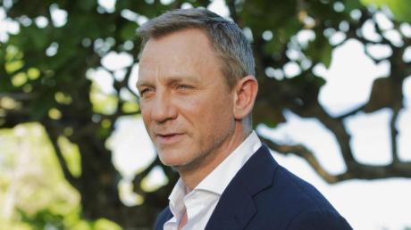 Wie wird das Kinojahr 2020? Daniel Craig ist auf jeden Fall dabei. Er übernimmt erneut die Rolle von 007. Keine Zeit zu sterben läuft im April an.