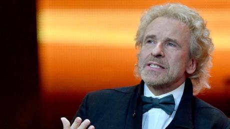 Thomas Gottschalk, Ex-«Wetten, dass..?»-Moderator, will die Kult-Show zurück ins TV bringen.