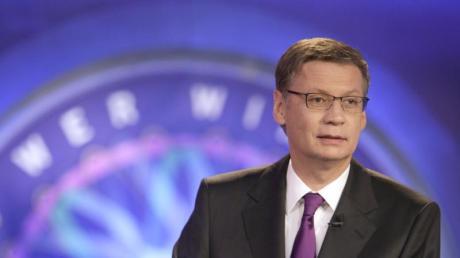 """Günther Jauch moderiert """"Das große Zocker-Special"""" von """"Wer wird Millionär?"""" auf RTL. Alles zur Show, die heute am 19.12.19 um 20.15 Uhr auf RTL läuft, lesen Sie in der Vorschau."""