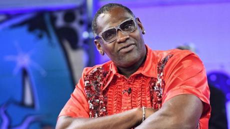 Alphonso Williams starb im Alter von 57 Jahren.