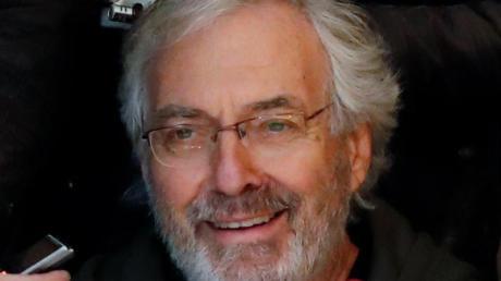 Jean-Paul Dubois hat den Prix Goncourt erhalten. Foto: Thibault Camus/AP/dpa