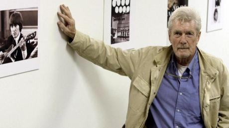 Robert Freeman ist tot. Foto: epa/efe/Manuel Bruque/dpa