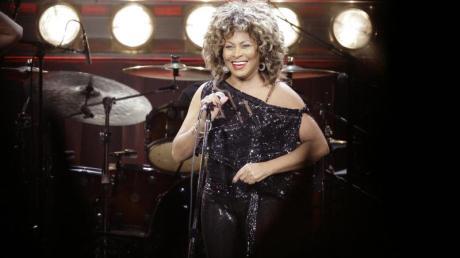 Eine Karriere und ein Leben voller Höhen und Tiefen - aber Tina Turner hat sich nie unterkriegen lassen.