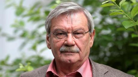 Wolfgang Winkler ist gestorben.