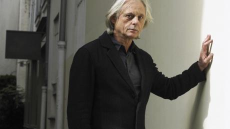 Vielfach ausgezeichnet: Musikproduzent Manfred Eicher.