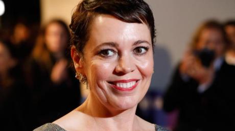 In der TV-Serie «Landscapers» übernimmt Olivia Colman die Rolle einer Mörderin.
