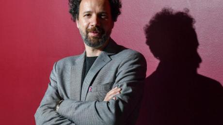 Carlo Chatrian, künstlerischer Direktor der Berlinale.