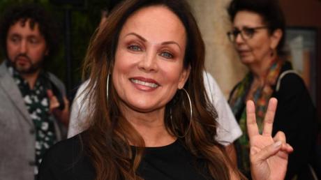 Sonja Kirchberger zieht es ins RTL-Dschungelcamp.