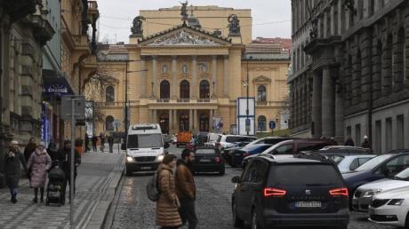 In alter Pracht und Schönheit: Nach knapp dreijähriger Renovierung wird die Staatsoper wiedereröffnet.