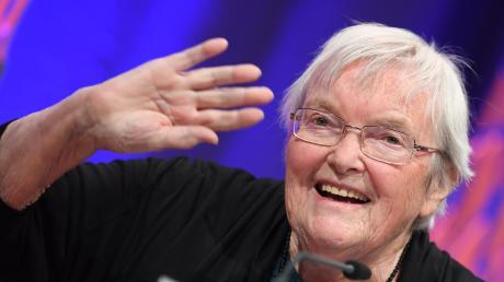 Gudrun Pausewang ist gestorben. Die Autorin wurde 91 Jahre alt.