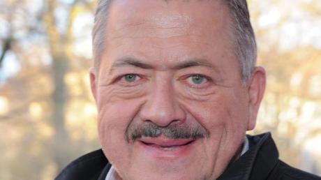 Der Schauspieler Joseph Hannesschläger starb am 20. Januar.