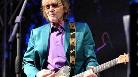 Der in Tschechien geborene US-Musiker Ivan Kral starb im Alter von 71 Jahren.
