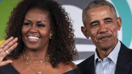 Barack und Michelle Obama haben mit ihrer Produktionsfirma dafür gesorgt, dass «American Factory» bei Netflix läuft.