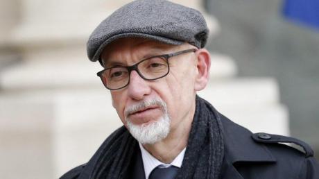 Georges Salines hat den Vater des Bataclan-Attentäters getroffen.