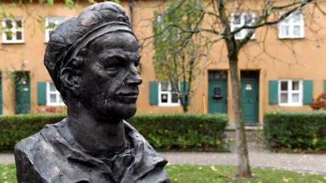 """""""Fugger Konzerte"""" heißt es jetzt zehnmal im Jahr. Natürlich wird damit auch an Jakob Fugger (1459–1525) erinnert."""