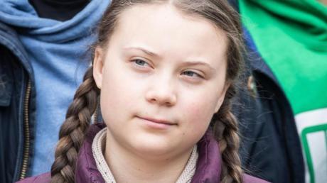 Die BBCwill Greta Thunbergs Kampf gegen den Klimawandel dokumentieren.