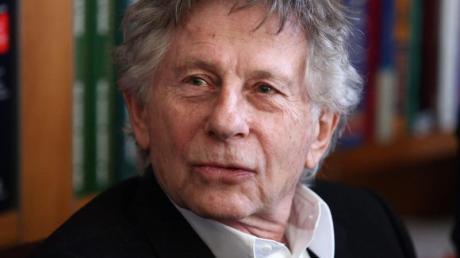 Der Filmregisseur Roman Polanski.
