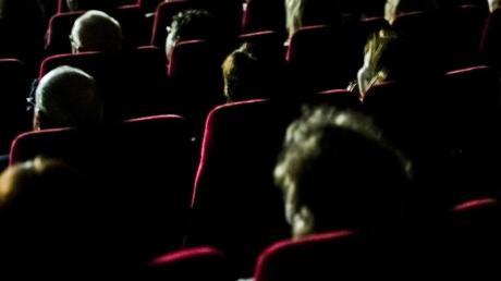 Das Kino ist wieder im Aufwind.