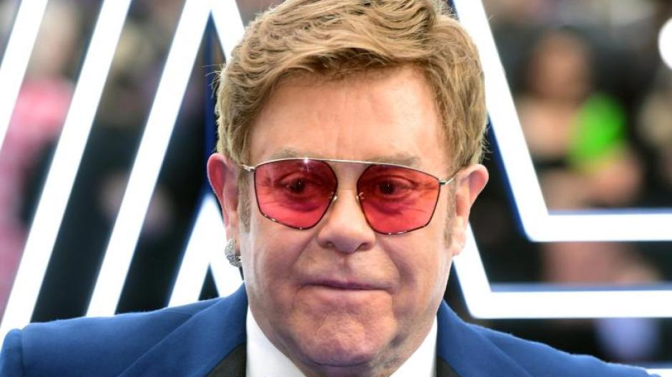 Elton Alter