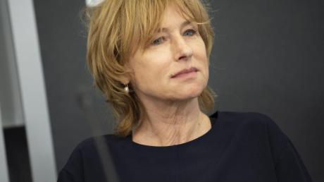 Corinna Harfouch wird im Berliner «Tatort» die Nachfolgerin von Meret Becker.
