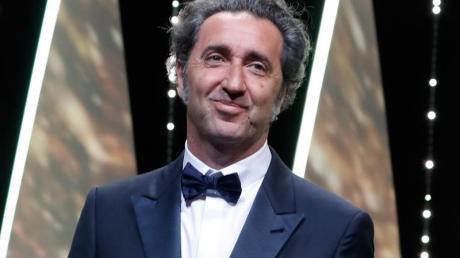 Der italienische Regisseur und Oscarpreisträger Paolo Sorrentino will keine weiteren Filme über Politiker drehen.