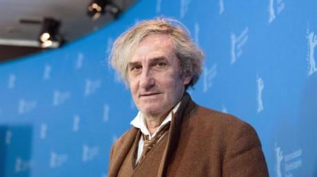 Für «Le sel des larmes» erntet er wenig Applaus: Regisseur Philippe Garrel.