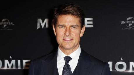 Tom Cruise kommt vorerst nicht nach Vendig.