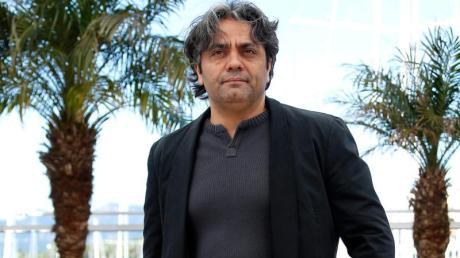 Der iranische Regisseur Mohammed Rassulof 2013 beim Filmfestival in Cannes.