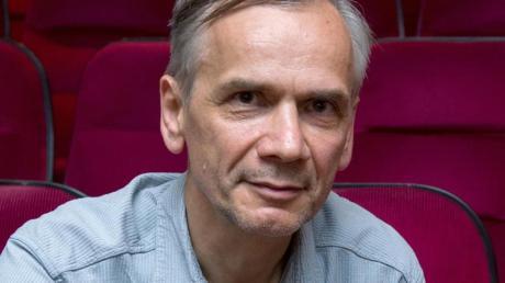 Für seinen zweiten Roman «Stern 111» hat Lutz Seiler den Leipziger Buchpreis gewonnen.