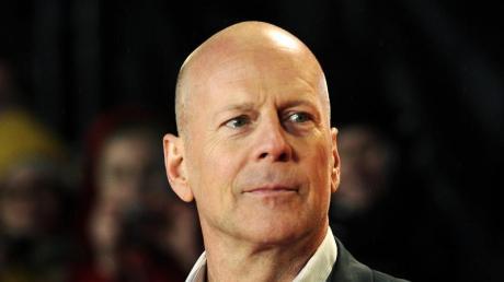 Bruce Willis wurde mit der «Stirb langsam»-Reihe zum Superstar.