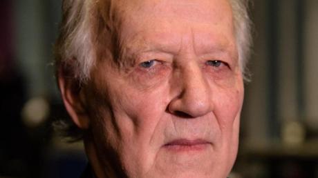 Ein beliebter Bösewicht:Werner Herzog.