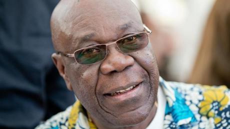 Manu Dibango ist tot.