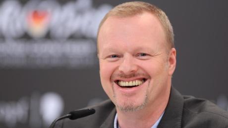 Stefan Raab will einen «neuen, freien europäischen Songwettbewerb».