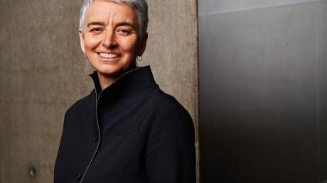 Hetty Berg ist die neue Direktorin des Jüdischen Museums Berlin.